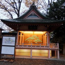 Travel back in time to Kawagoe 44