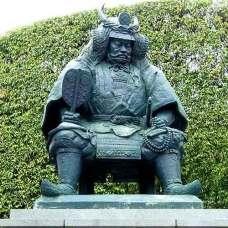 Kofu city Takeda Shingen: Based in the Mountainous Fortress