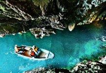 blue cave sappa boat cruise