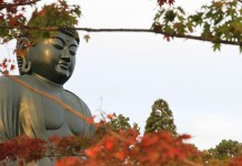 Rokuya Great Buddha