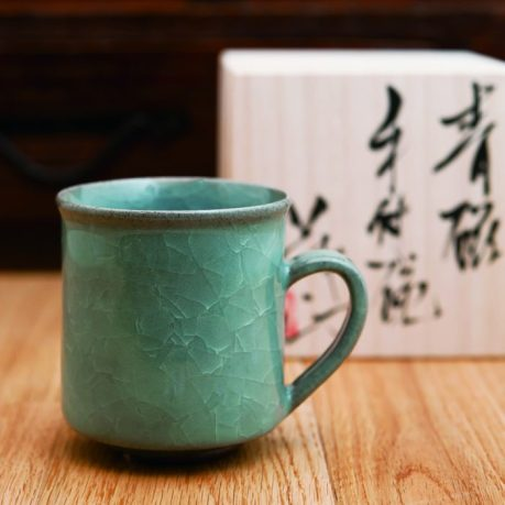 youluck pottery