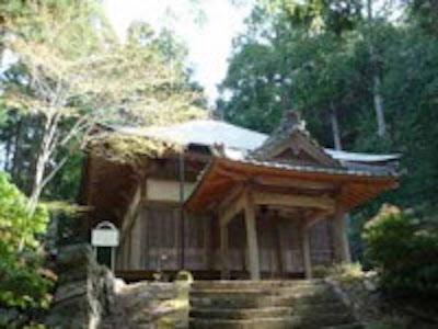 L.Kasagata-ji Temple