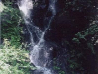 Sennin Falls