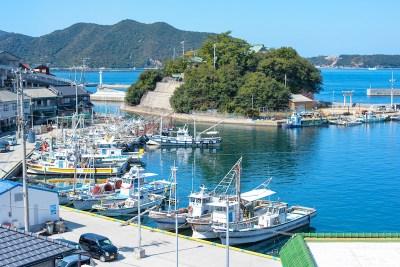 Ieshima Island