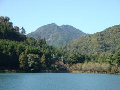 I.Mt. Nagusa