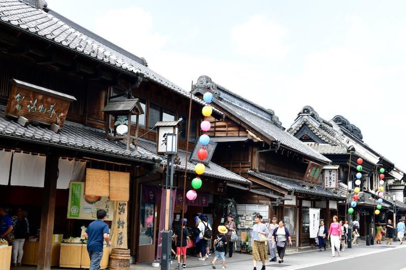 Kawagoe top1