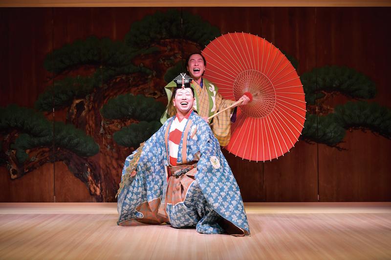 Okuraryu  Okura Yataro, Shigeyama Chuzaburo