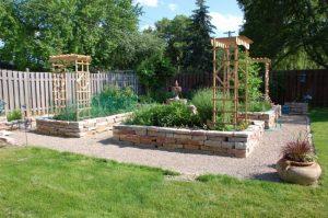 4 Keys to Designing and Building Raised Garden Beds Watters Garden