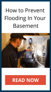 Read tips on how to prevent flooding in your basement