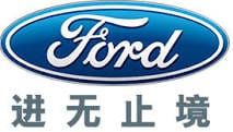changan ford logo
