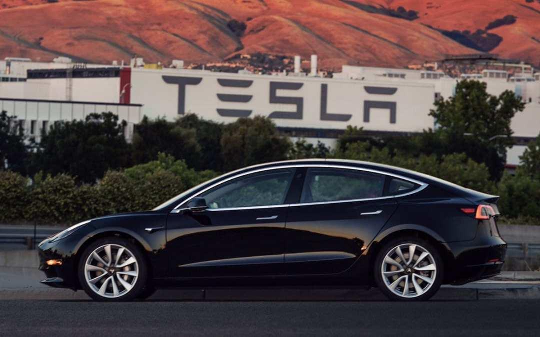 Top 5 Electric Vehicle News Stories of Week 27 2017