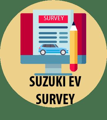 Suzuki-EV-Survey