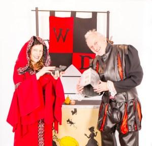 medieval comedy show