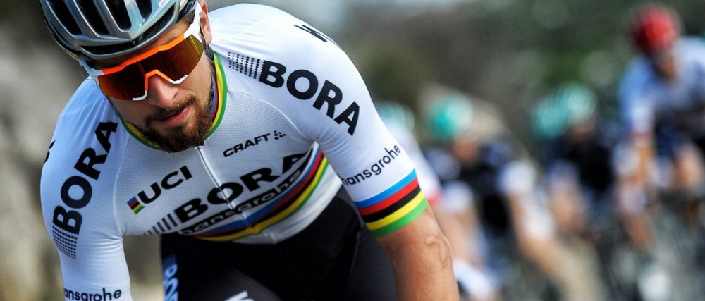 Peter Sagan Bora - hansgrohe cycling team