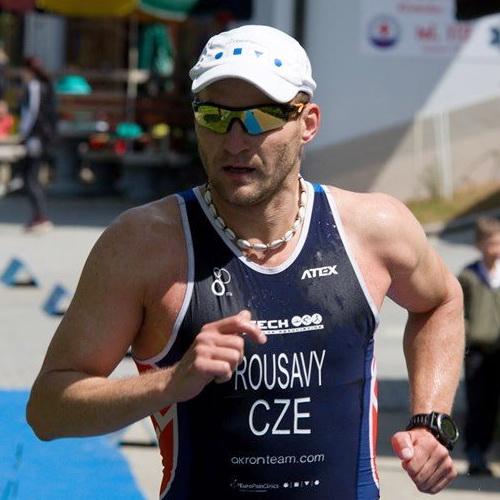 Leoš Roušavý