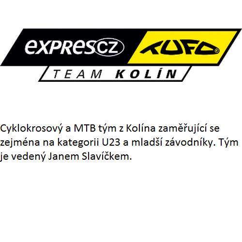 EXPRES CZ - TUFO TEAM KOLÍN