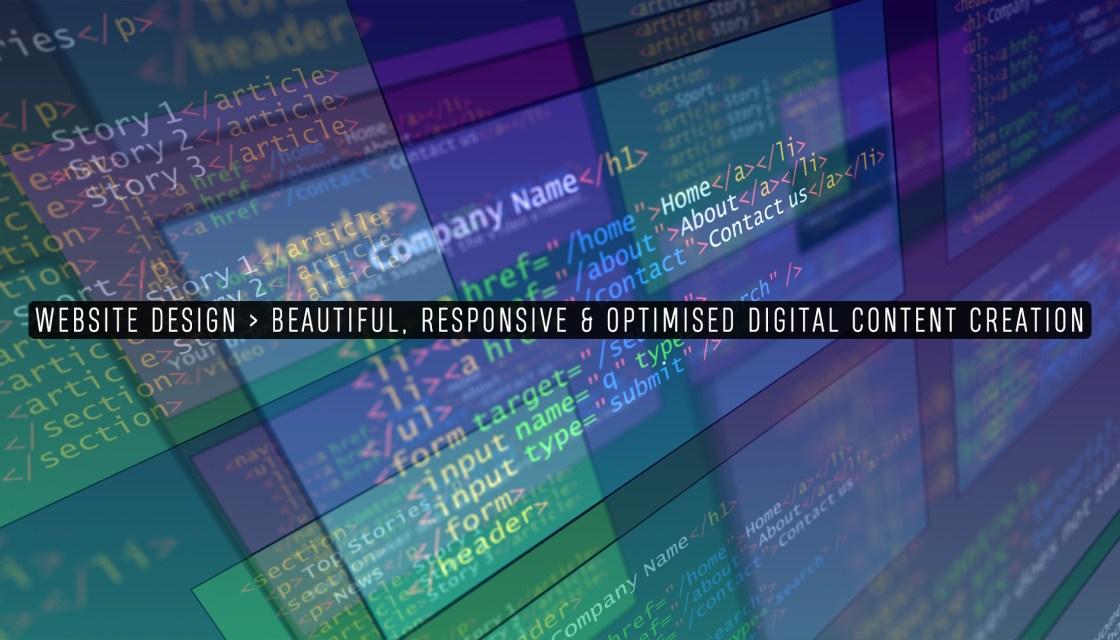 Web Design - Graphic Design - Virtual Tours - Animation