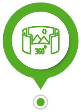 360° Virtual Tour services by Caoimhin Watts