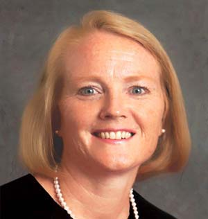 Kathy Fosmoe - Realtor Agent