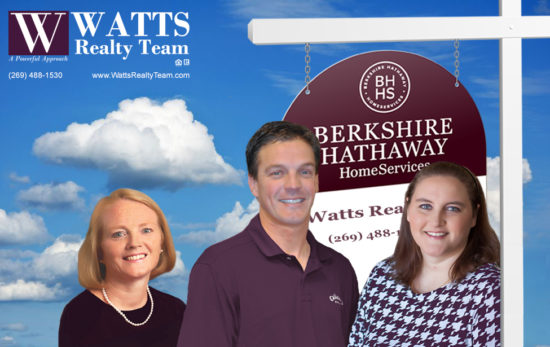 Watts Realty Team Berkshire Hathaway photo 2016