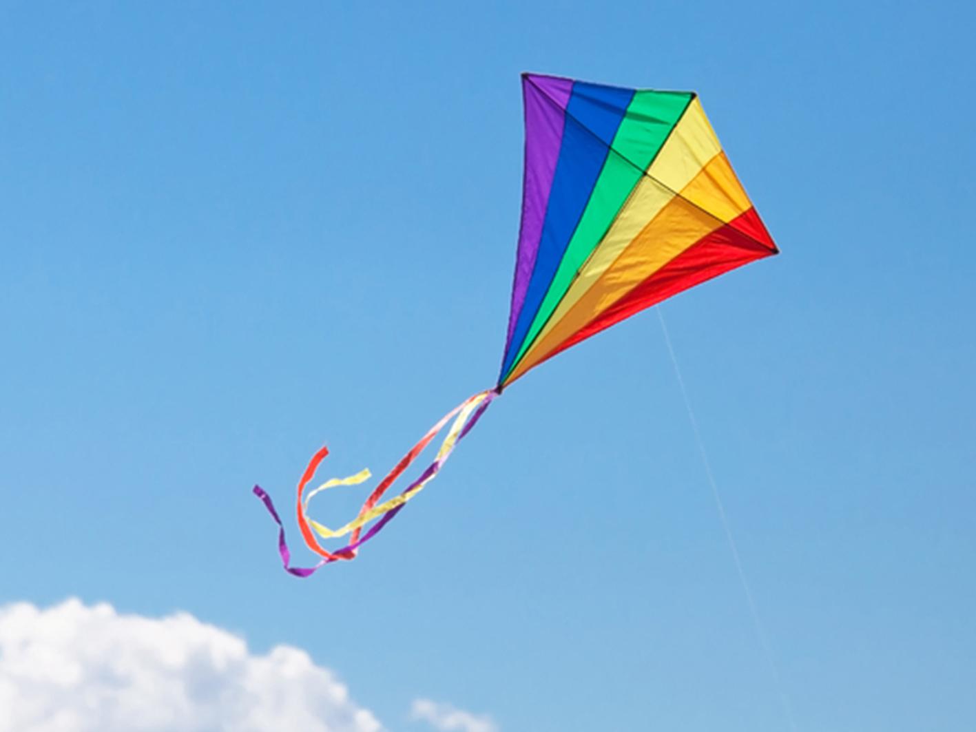 Let S Go Fly A Kite