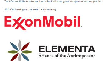 What did ExxonMobil Know and when did they know it? (Part 1