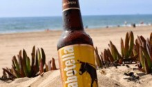 Cabotella beach beer, author Jordan Gardenhire, source Wikimedia