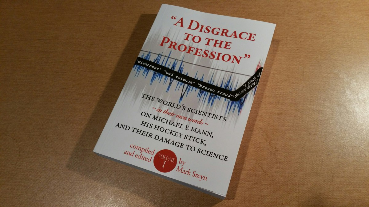 A detailed review of the book: 'A Disgrace to the Profession