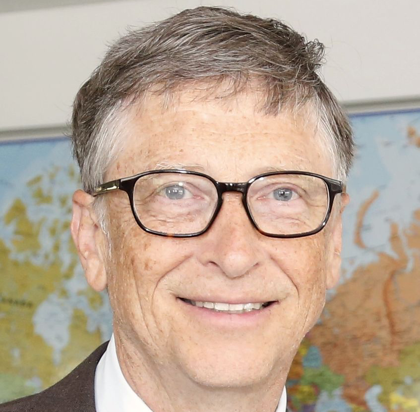 Bill Gates announces Green Tech Fund to Make Renewables