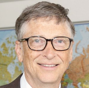 Bill Gates Backs Advanced Nuclear Power to Solve the Climate