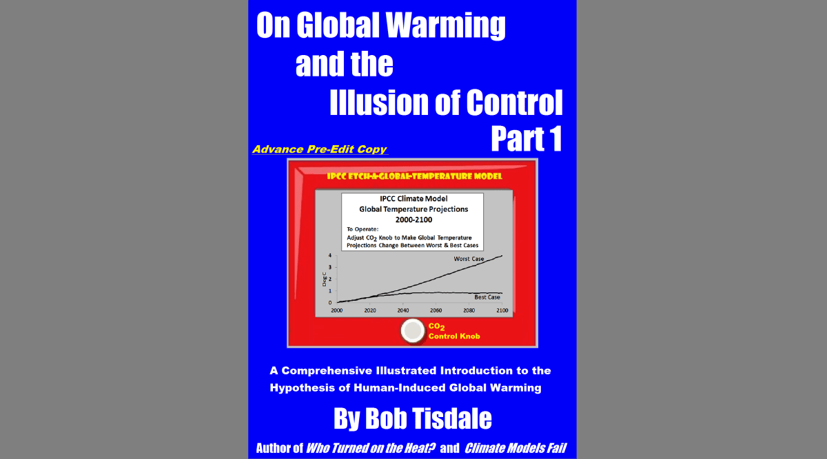 Back to Basics Part 1 – What is Global Warming? | Watts Up