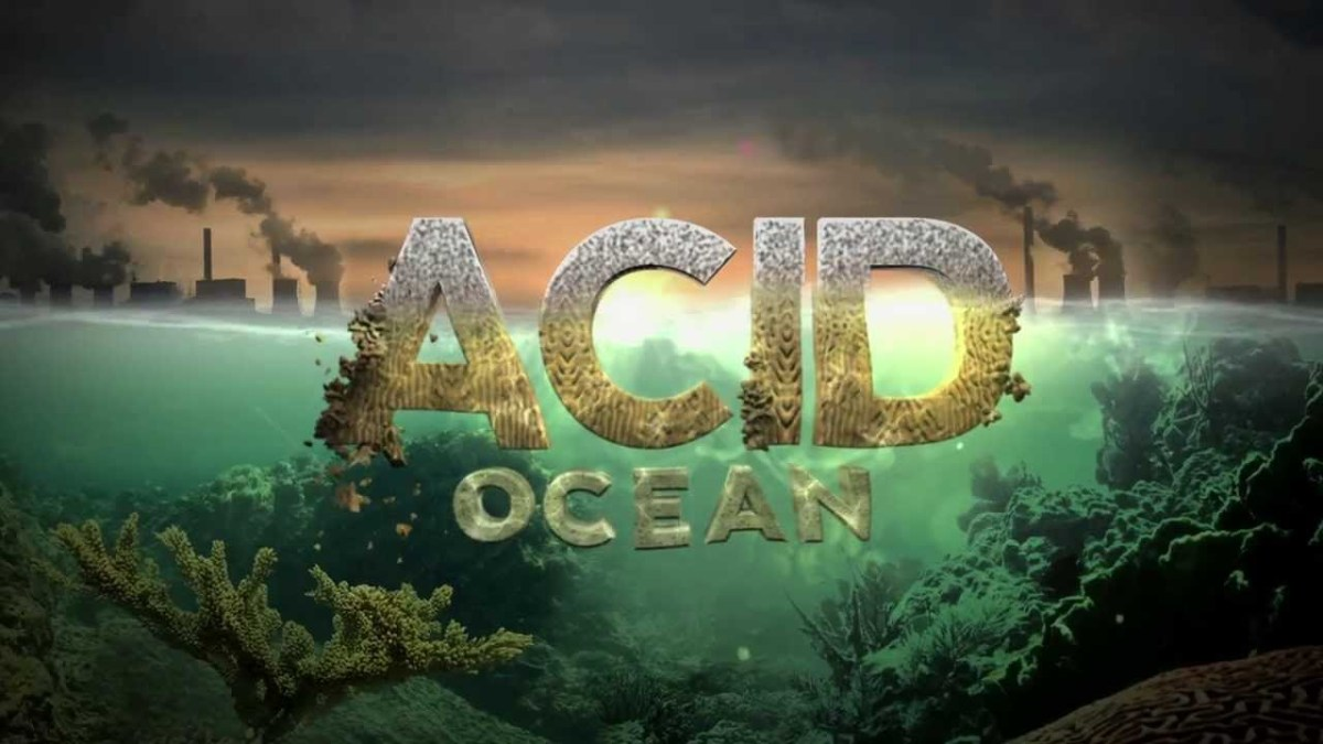 The Total Myth of Ocean Acidification: Science! Edition