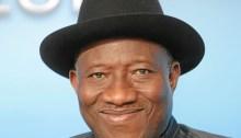Goodluck Ebele Jonathan, former President of Nigeria