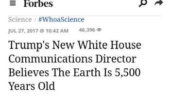 """CNN Fake News: Republican Feud Over Climate """"Crisis"""" 