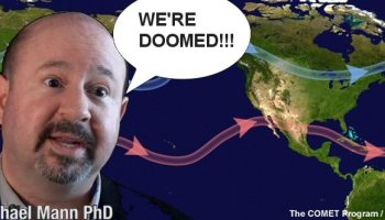 Worst Science Of The Year Unprecedented Scientists