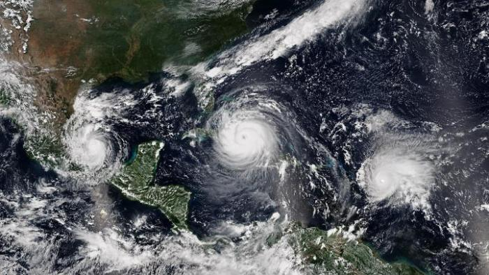 """The folly of NOVA's """"Rise of the Superstorms"""" by PBS 