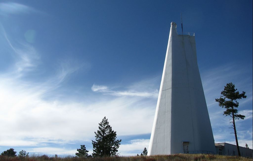 WEIRD: FBI closes National Solar Observatory over mysterious