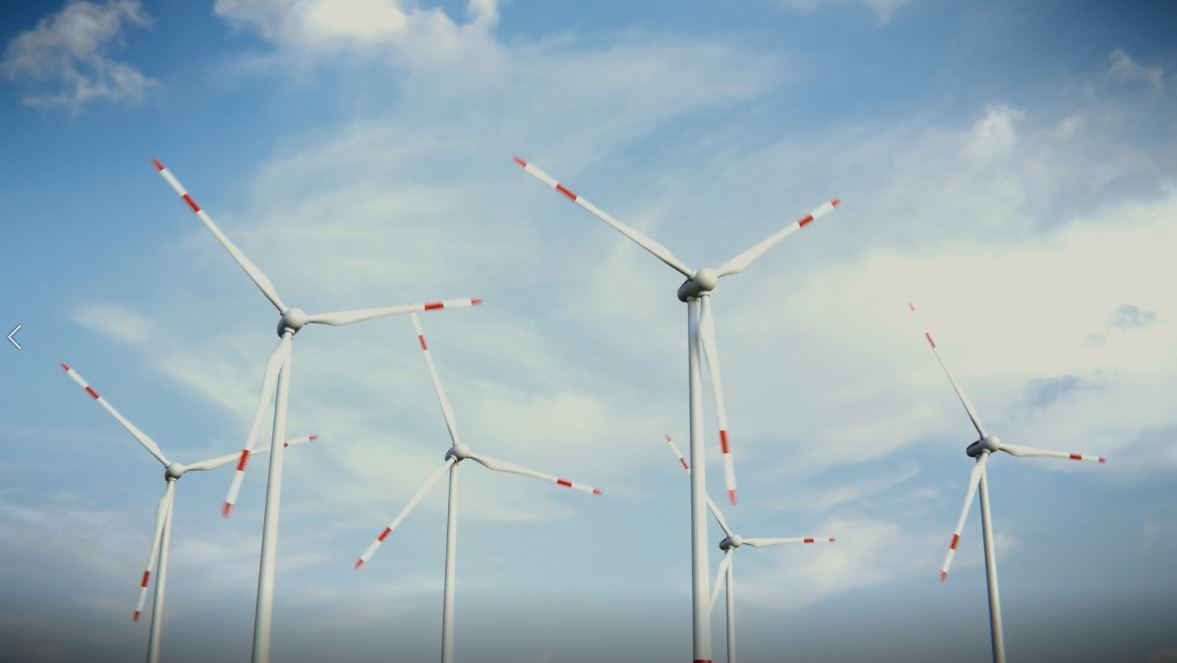 Harvard: Wind power will create significant warming of 0 24C