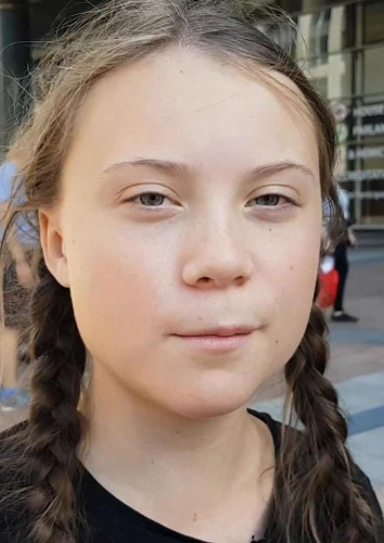 French Parliamentarians Heavily Critical of Greta Thunberg