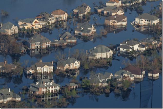 New Orleans And Hurricane Katrina The Correct Story Watts Up
