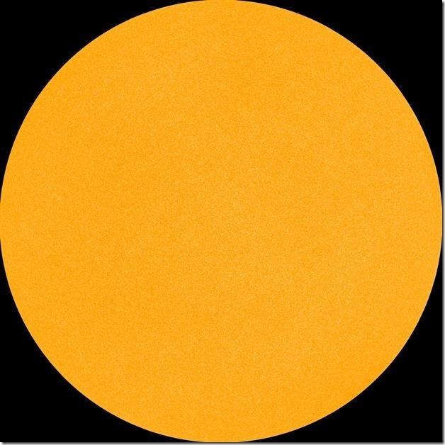 Deep solar minimum on the verge of an historic milestone