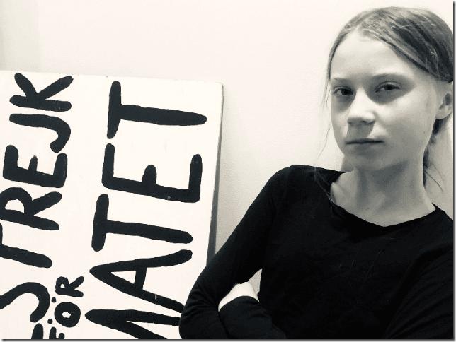 Delingpole Greta The Teenage Climate Puppet Goes Full Marxist