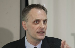 Dr Richard Horton