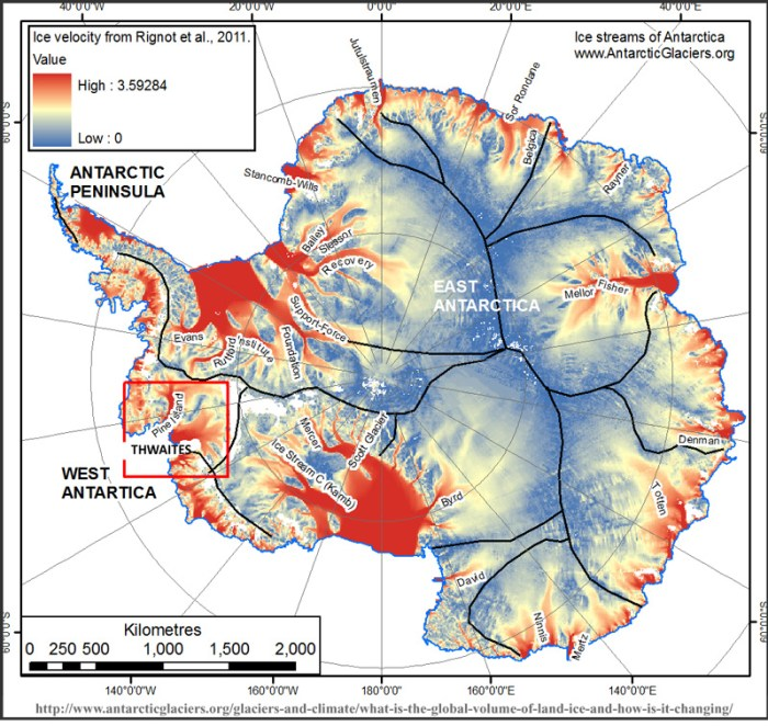 Antarctica_Thwaites