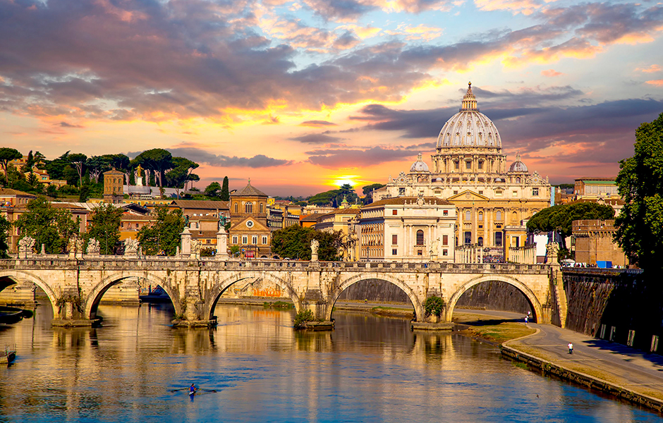 Pontifical Academy of Science Emails Document Vatican Hostility to Climate Change Skepticism