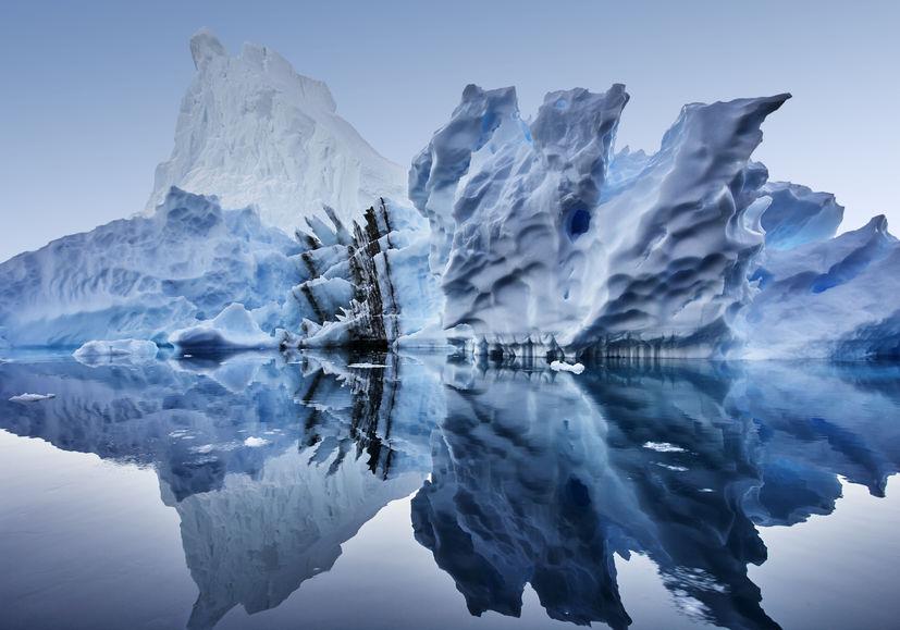 Greenland Ice Mass Loss Below Average In 2020