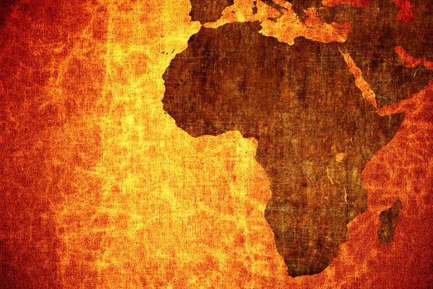 African countries deem EU carbon border levy 'protectionist'