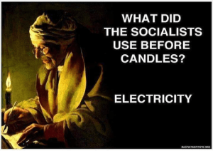 Meme - socialists before candles.png