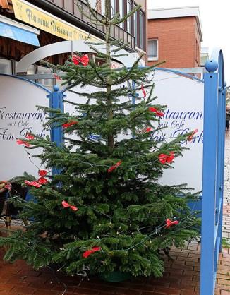 Weihnachten in Büsum