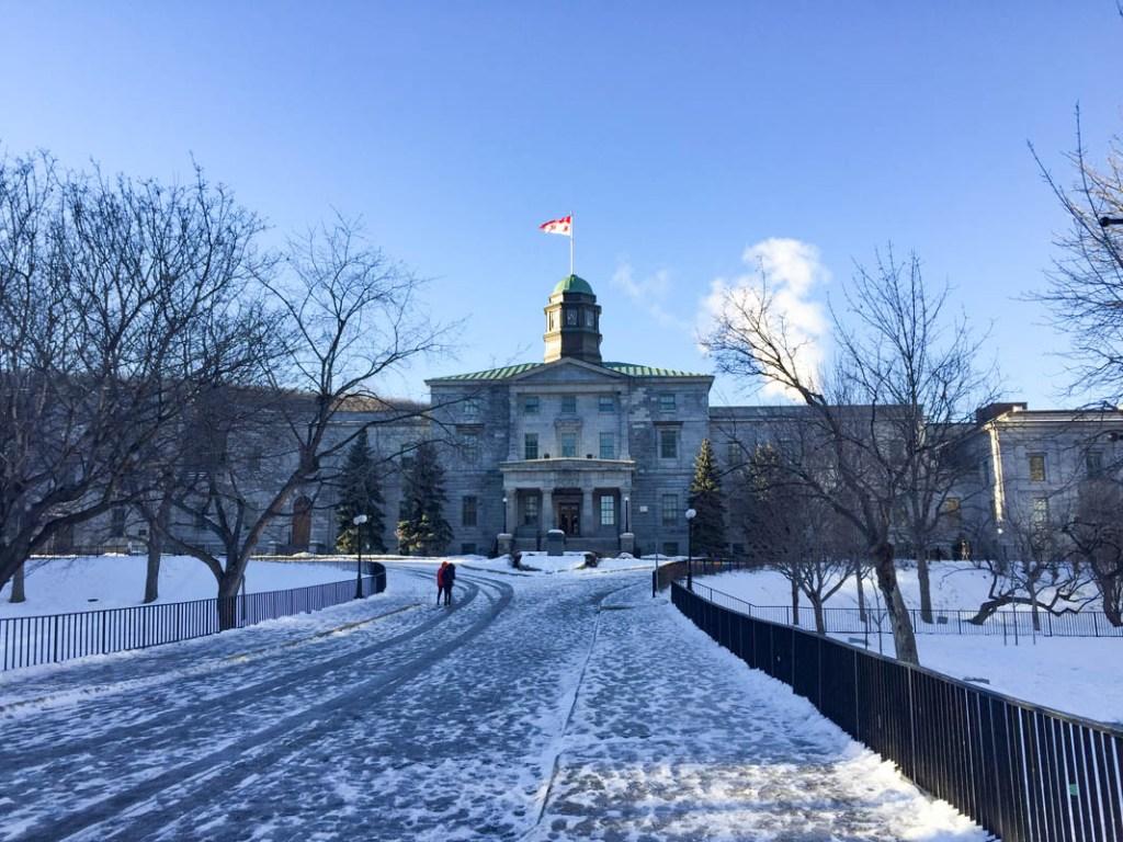 mcgill, montreal uni, university